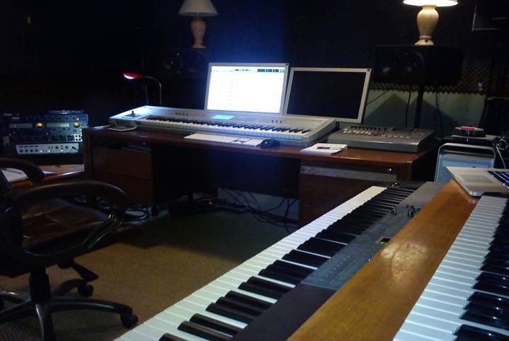 studio musique caen